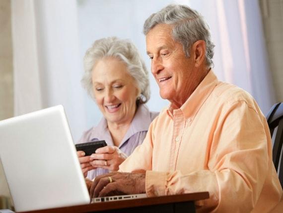 еПенсія. В Україні почали надавати пенсійні послуги онлайн