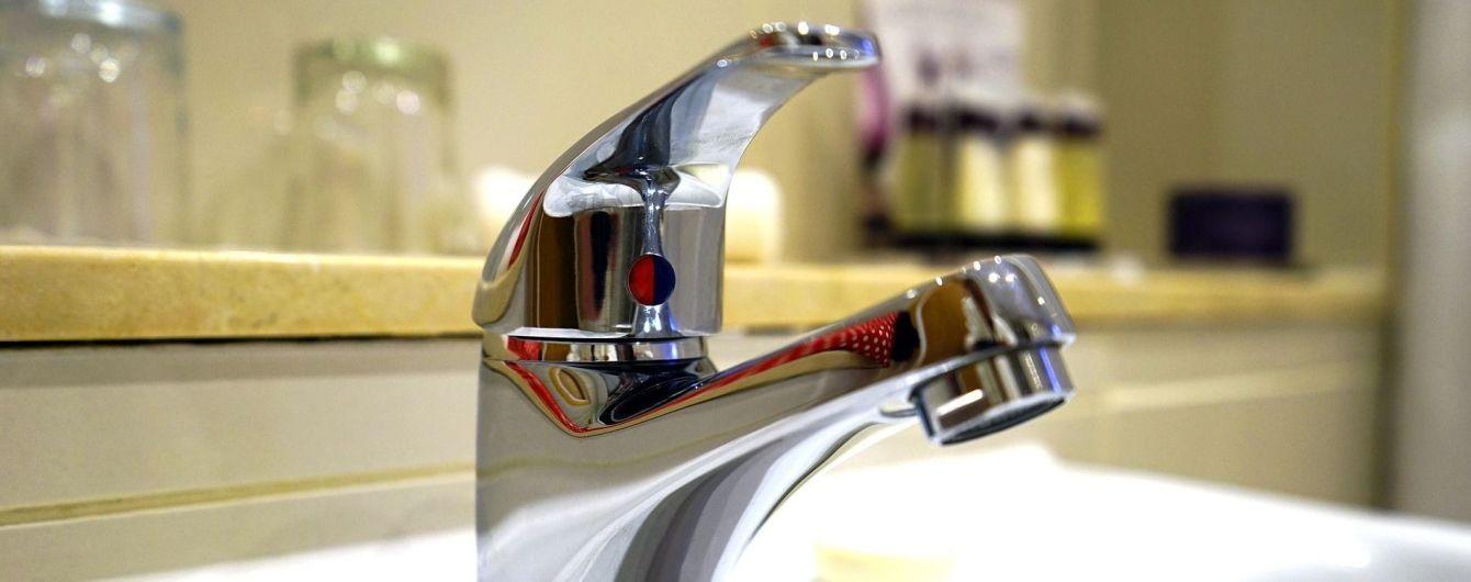 Через зростання цін на електрику водоканал обмірковує перехід на погодинну подачу води