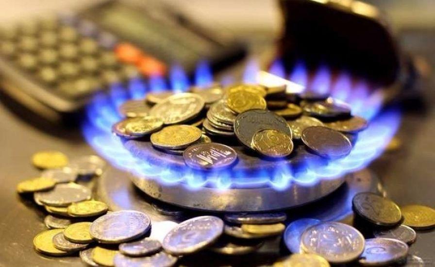 На Івано-Франківщині у липні знизилася ціна на газ