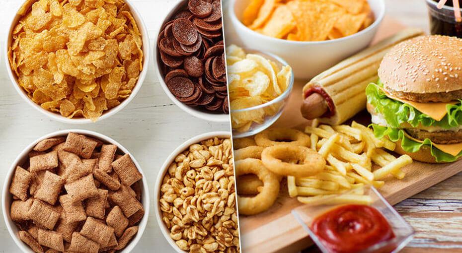Галка не рекомендує: 7 продуктів, які можуть зіпсувати настрій