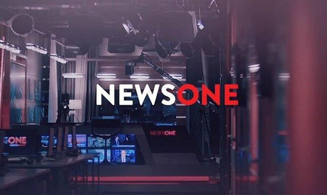NewsOne скасував телеміст з телеканалом Кремля