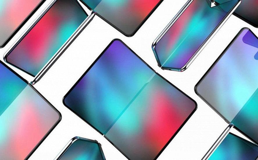 Гнучкі екрани для iPhone 2020 буде поставляти LG