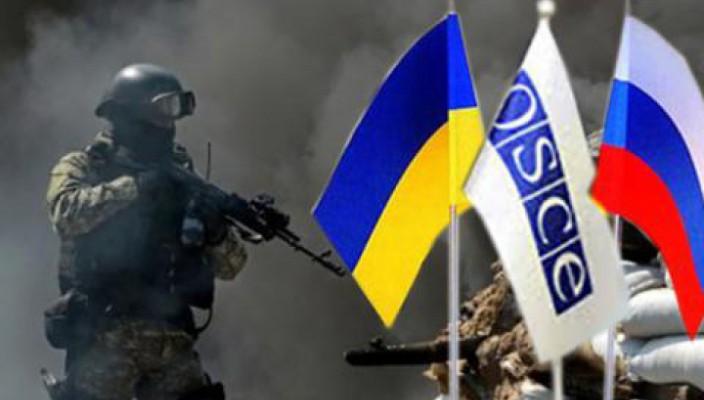 У Мінську домовилися припинити вогонь з 21 липня та пустити ОБСЄ в ОРДЛО