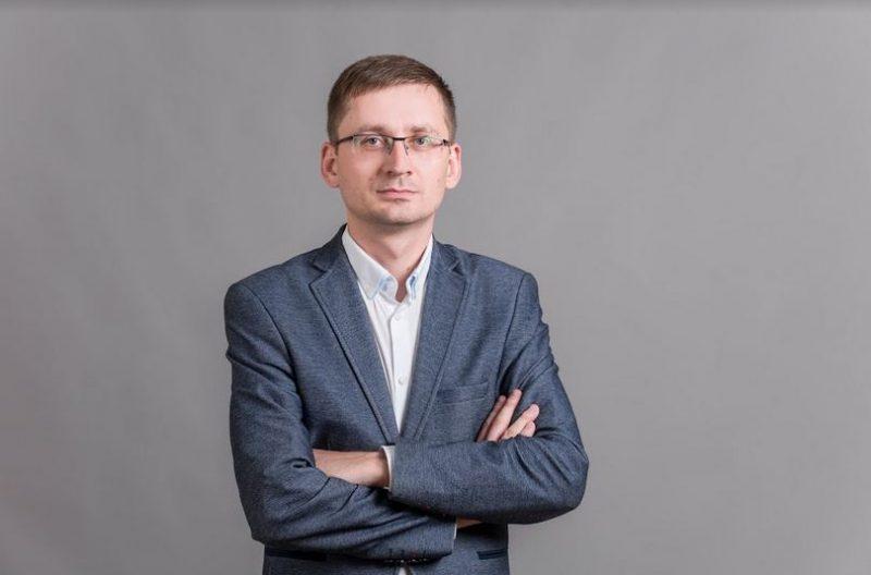 """Олексій Петечел: """"Чи дійсно нам не потрібна опозиція у новій Верховній Раді?"""""""