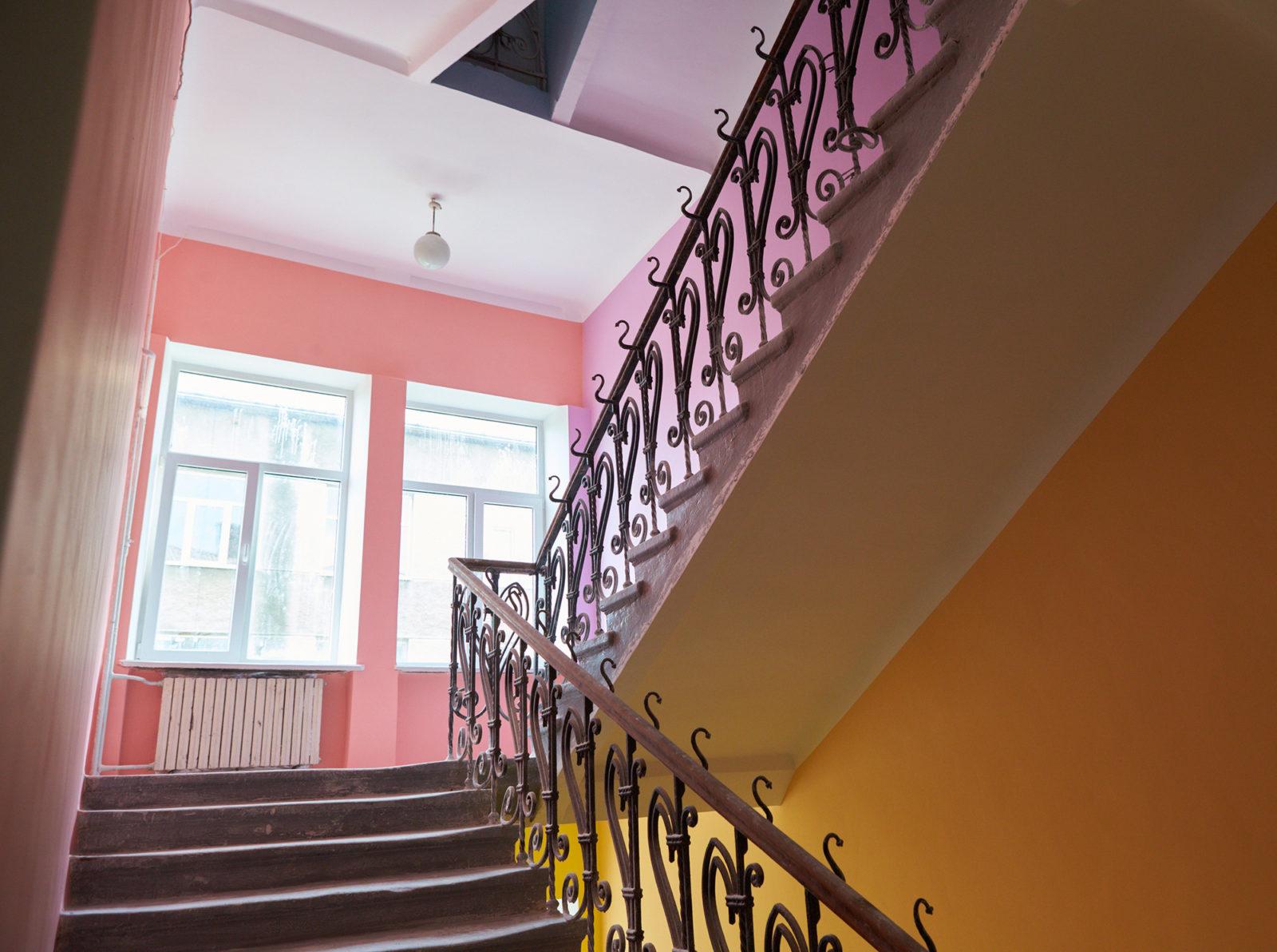 В 11-ій школі відремонтували частину корпусу, якому понад 100 років (ФОТО)