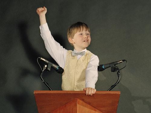 У палаці Потоцьких влаштують заняття з риторики для дітей