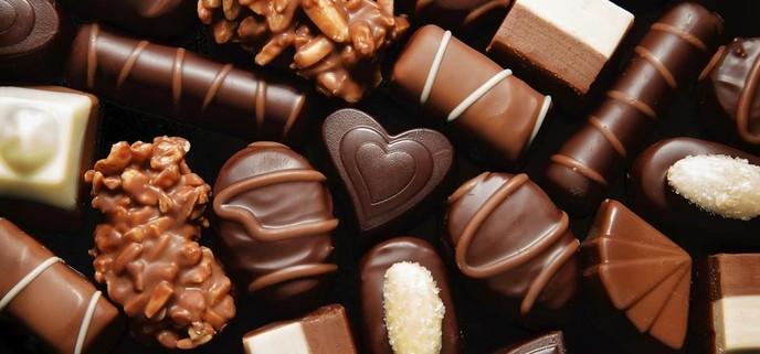 Названі нові цілющі властивості темного шоколаду
