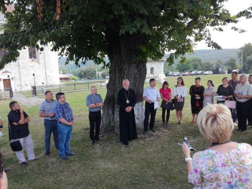 На Прикарпатті готуються до Всеукраїнської Патріаршої прощі