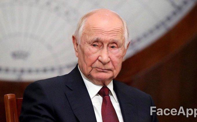 Конституційний суд Росії дозволив Путіну перебувати при владі два пожиттєвих строки