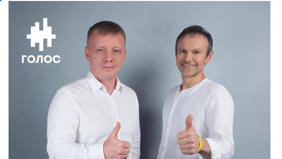 Володимир Тищенко: «У «Голосі» люди, які досягли феноменального успіху у своїй роботі