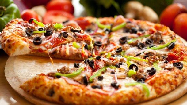 Піца: швидкий прибуток та благородний бізнес