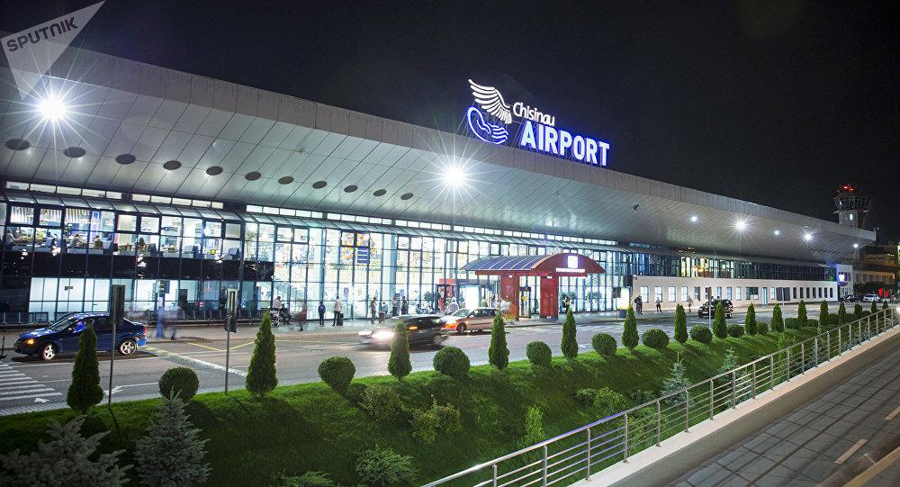 Американський мільярдер купив головний аеропорт Молдови