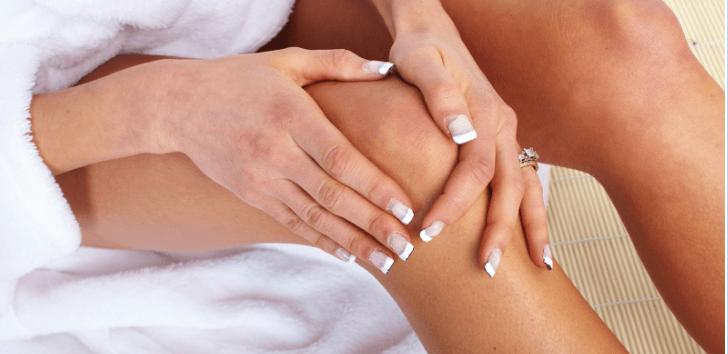 Галка рекомендує: натуральні мазі від болю в суглобах