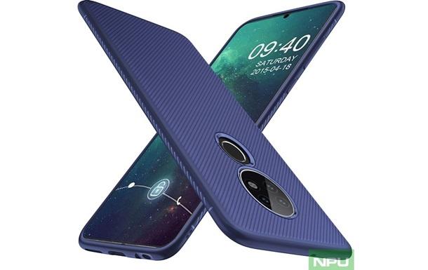 У мережі показали новий надтонкий смартфон Nokia (ФОТО)