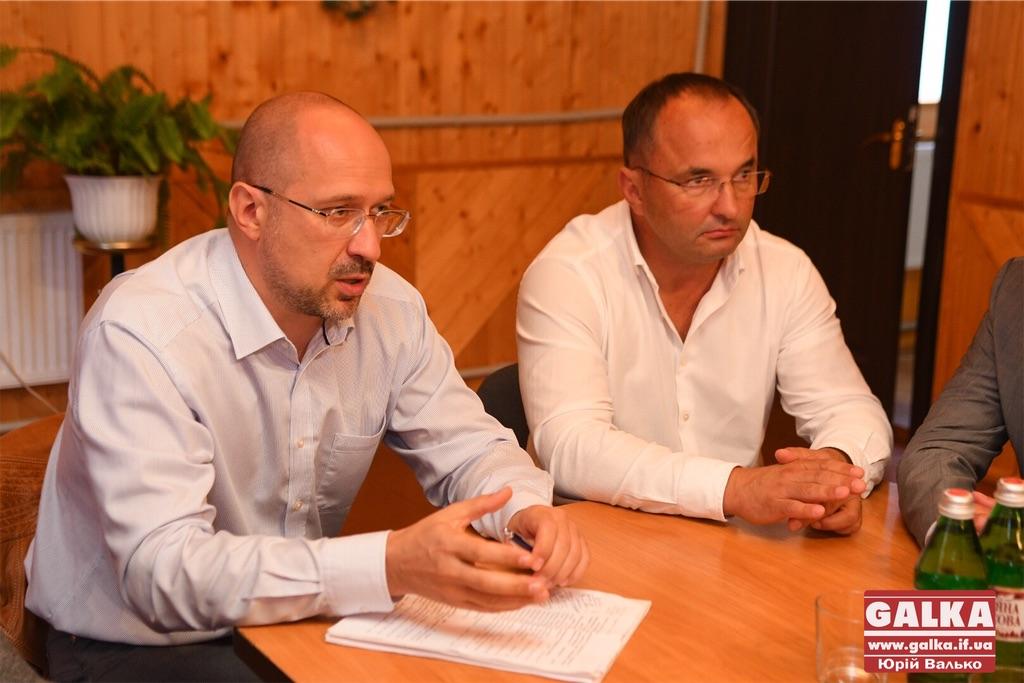 Новий голова ОДА ініціюватиме відкриття пункту перетину кордону з Румунією на Прикарпатті (ФОТО)