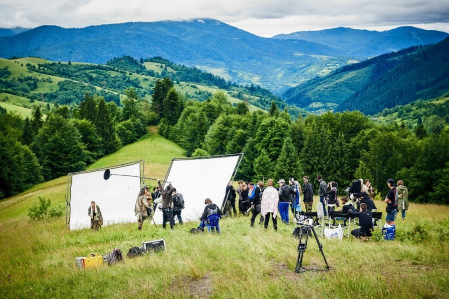 У Верховині зніматимуть художній фільм «Небо-парасолька». Шукають акторів