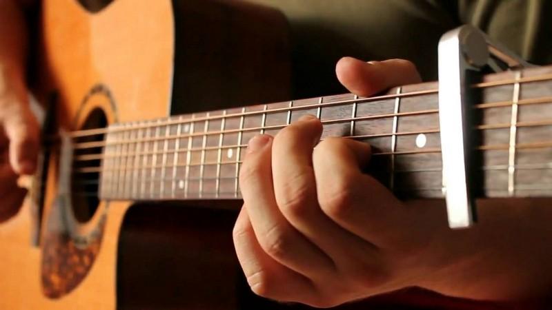 100 гітаристів одночасно зіграють на День Незалежності у Калуші