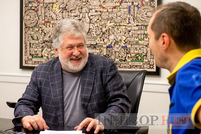 Переговори з МВФ заморожені через Коломойського і Приватбанк – Рожкова