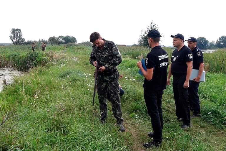 На Франківщині розпочався щорічний сезон полювання напернату дичину (ФОТО, ВІДЕО)