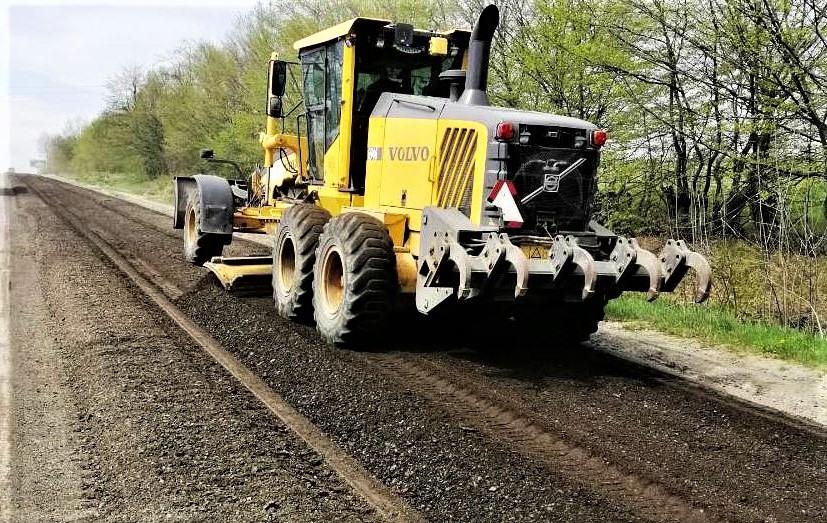 Прикарпатці зможуть стежити за ремонтом доріг на сайті ОДА