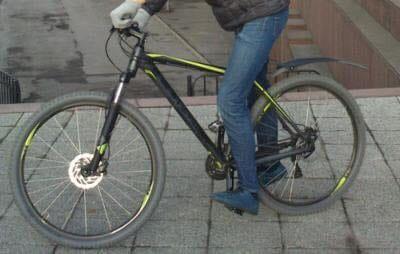Зловмисники видурили у франківця три велосипеди під приводом оренди