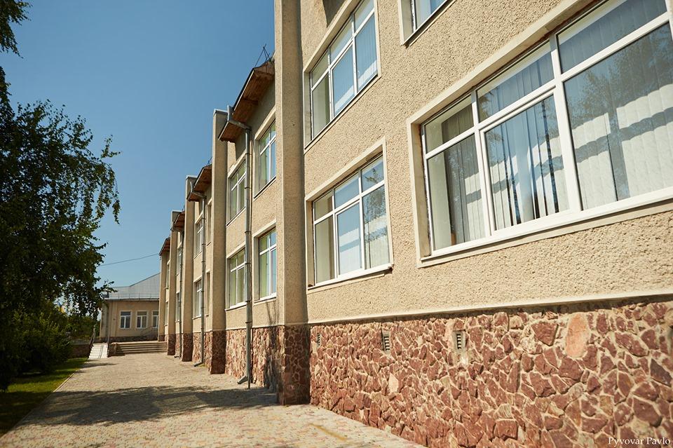 У Крихівцях планують добудувати ще один корпус школи (ФОТО)