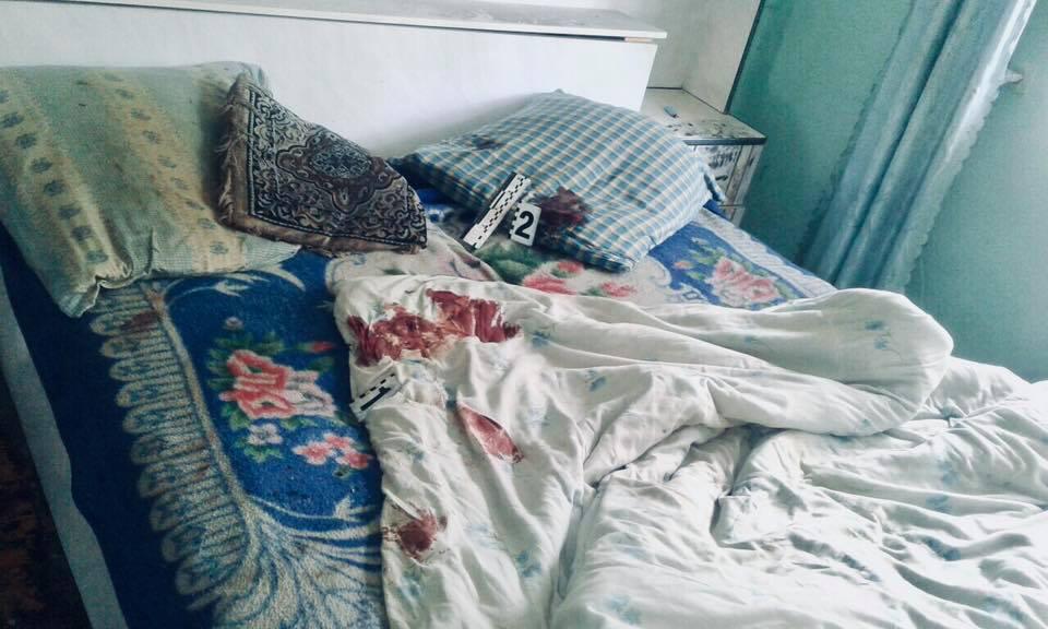 У Татарові чоловік до втрати свідомості побив товариша по чарці і втік (ФОТО)