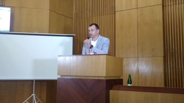 Віктор Синишин – новий секретар міської ради (ФОТО)