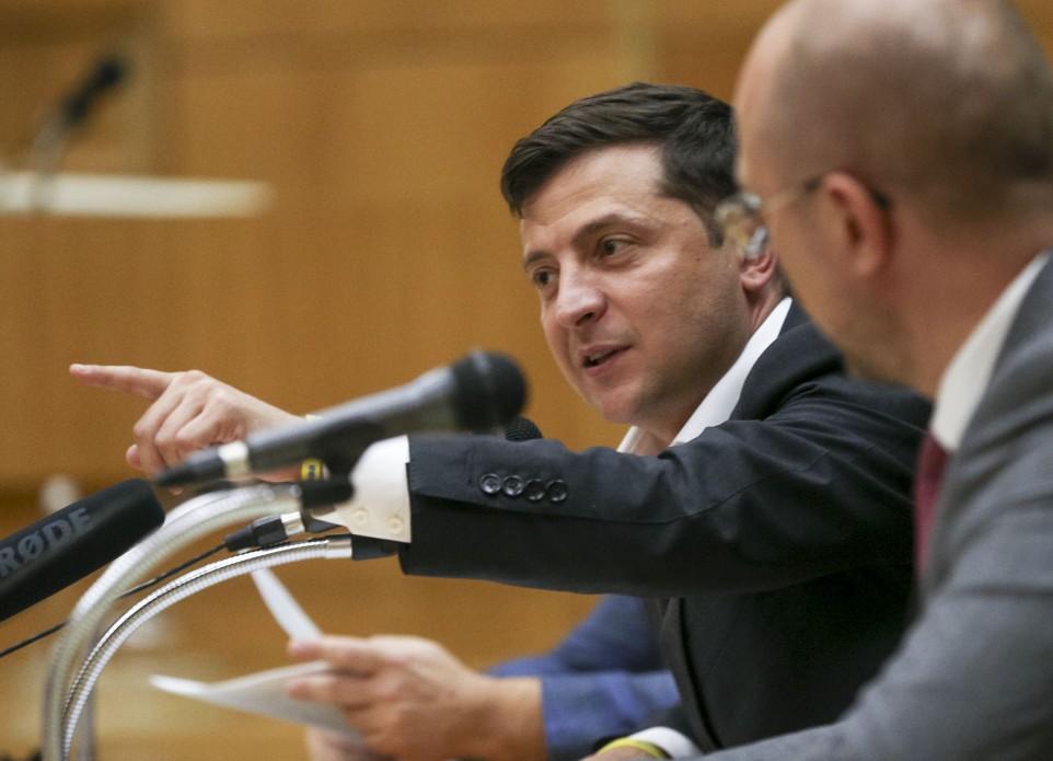 Ще чотири прикарпатські РДА отримали нових голів – розпорядження Зеленського