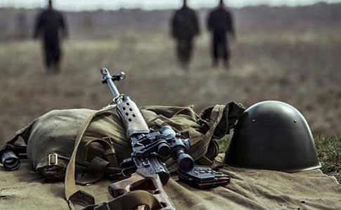 У вівторок на Донбасі через обстріли загинули четверо українських військових