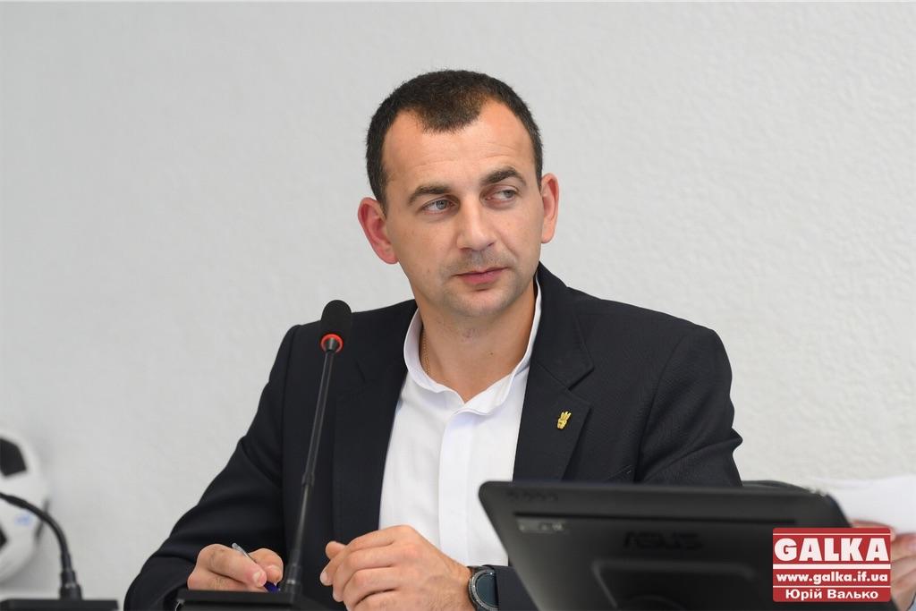 У складі франківського виконкому – новий член (ФОТОФАКТ)
