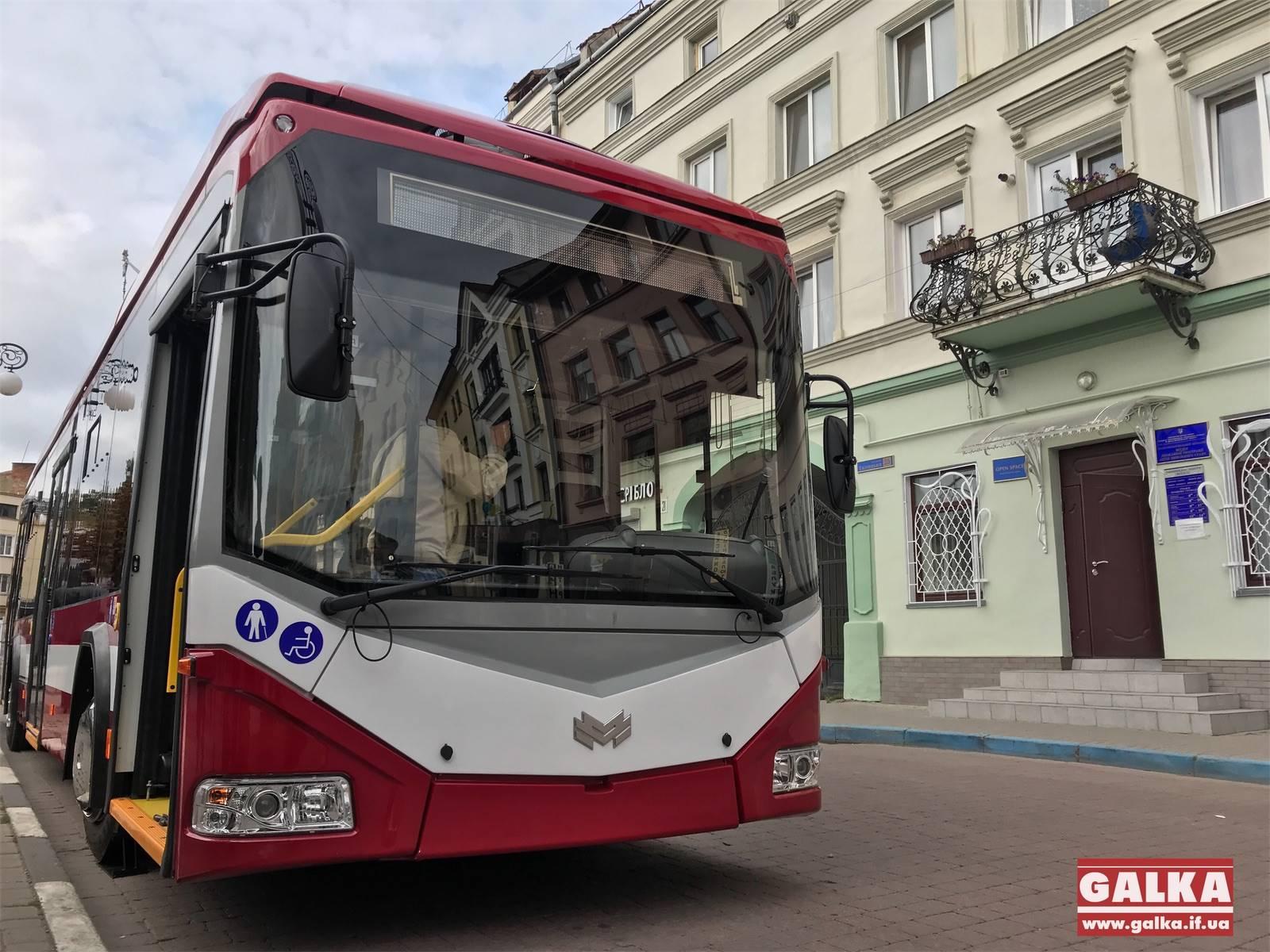 Зроби музей, кафе і ще щось, – Марцінків хоче, аби у старих тролейбусах з'явилися атракції