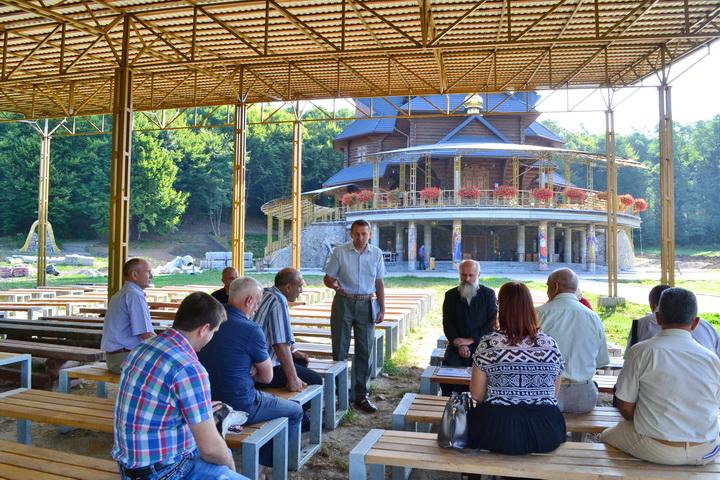 На Тисмениччині пройде традиційна Міжнародна проща Вервиці за мир і єдність церкви (ФОТО)