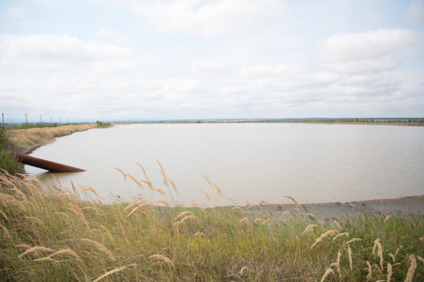 """""""Екологічна ситуація на Домбровському кар'єрі потребує комплексного рішення науковців та інвесторів"""", – Денис Шмигаль"""