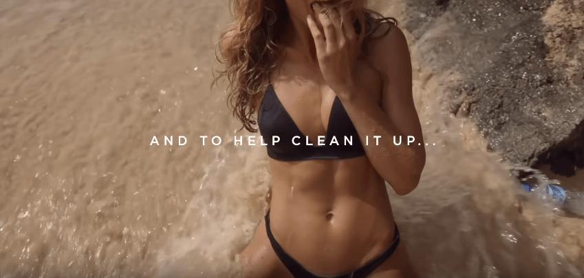 Pornhub зняв «Найбрудніше порно в історії», щоб привернути увагу до забруднення планети (ВІДЕО)