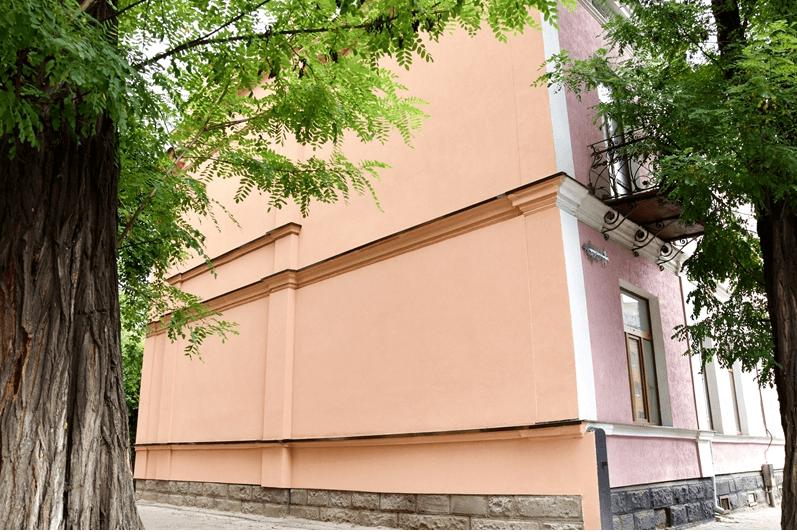 """Будинок на Лепкого, якому понад 100 років, став надійнішим і """"теплішим"""" (ФОТО)"""