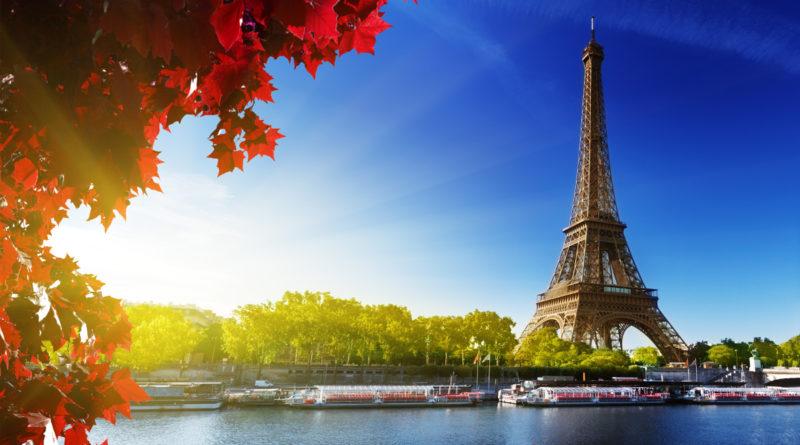 МАУ пропонує доступно злітати з Івано-Франківська до Парижу