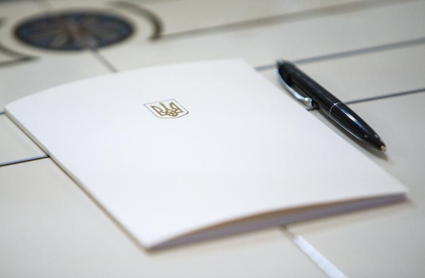 Доцент з Прикарпаття отримав грант від Президента