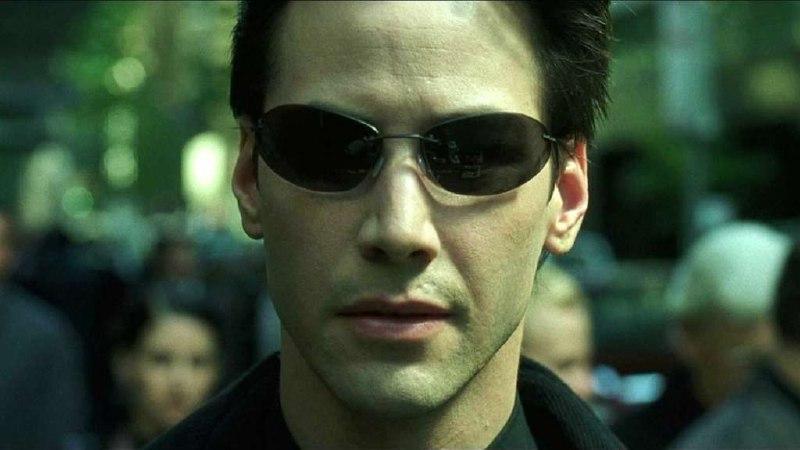 """Офіційно. Компанія Warner Bros. зніматиме продовження трилогії """"Матриця"""""""