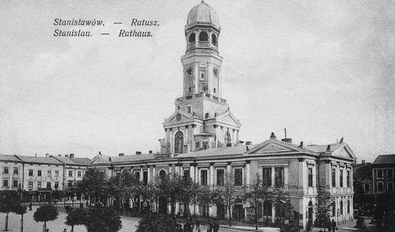"""""""Польська доба"""": франківців кличуть на чергову безкоштовну екскурсію містом"""