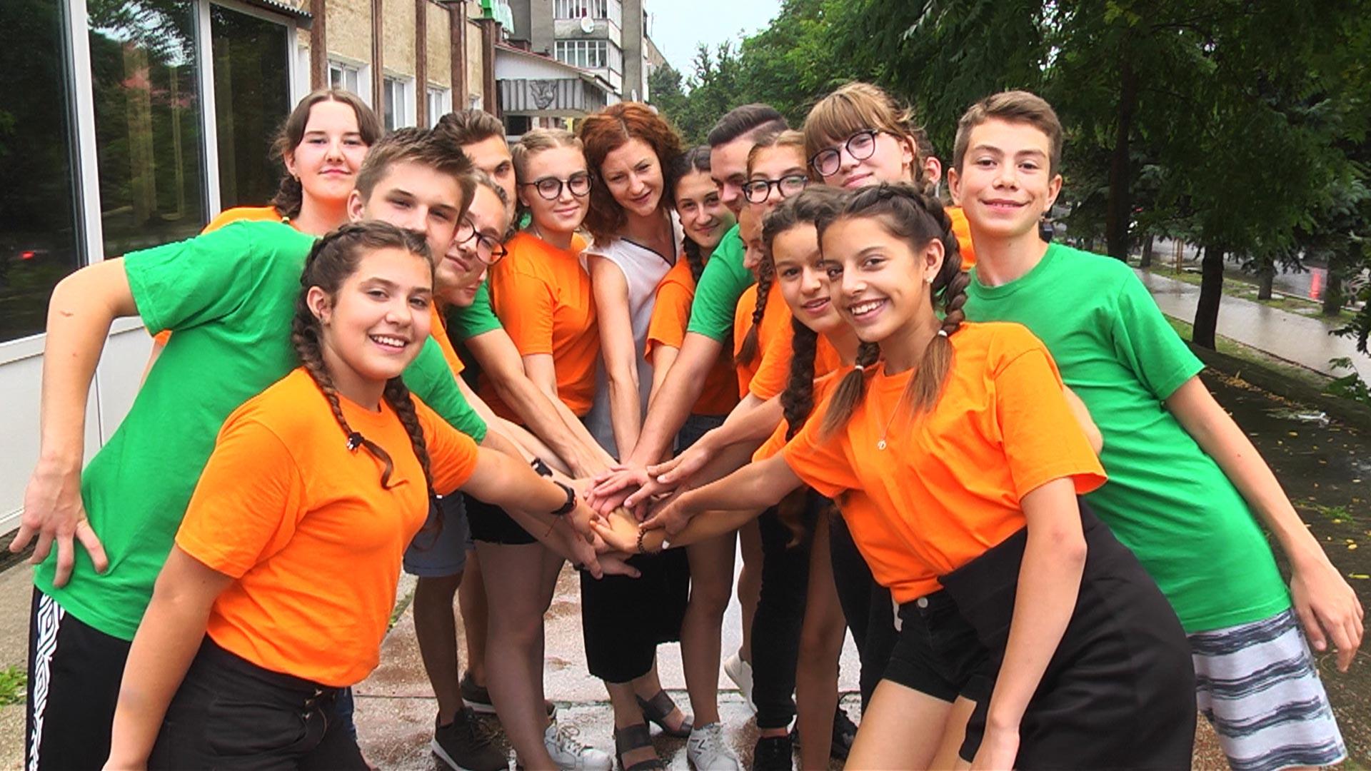 З-поміж тисячі учасників коломийські танцюристи перемогли на міжнародному фестивалі (ВІДЕО)