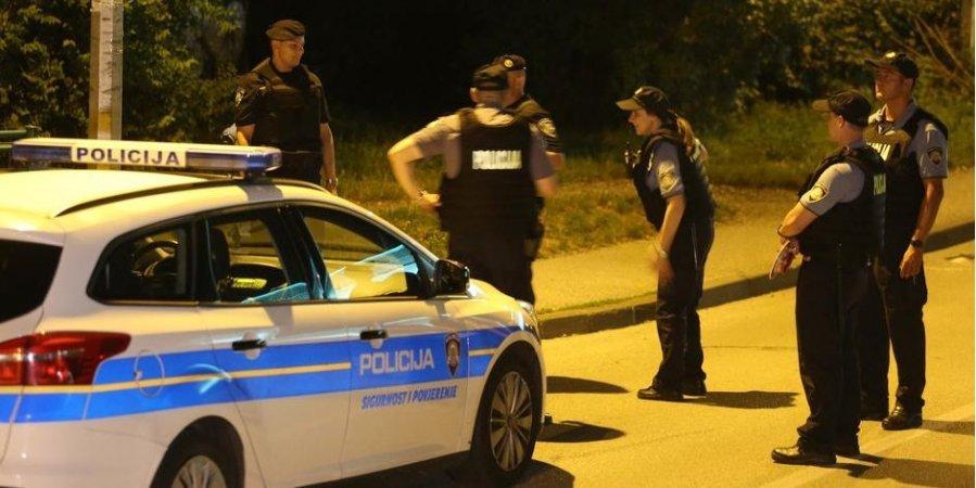У столиці Хорватії чоловік убив шістьох людей і скоїв самогубство