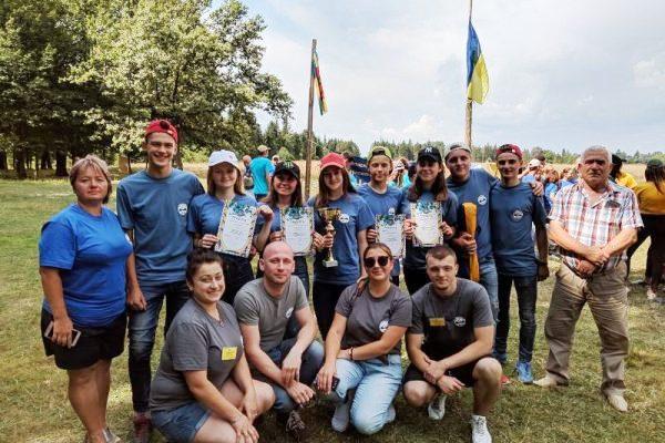 Чорний ліс – 2019: відомо, хто переміг у національній патріотичній програмі (ФОТО)