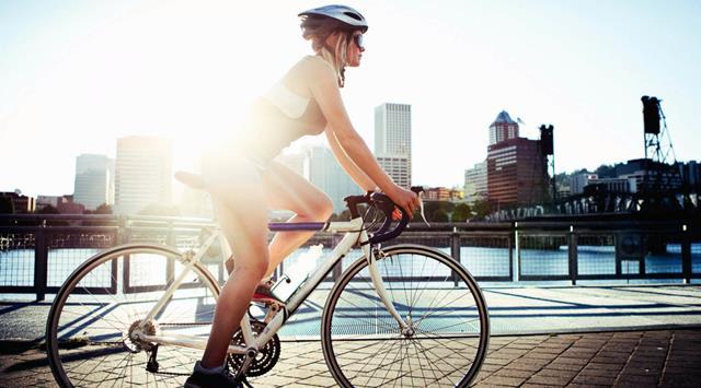 Сотні щасливих годин і шлях до здорового тіла. Чому варто кататися на велосипеді