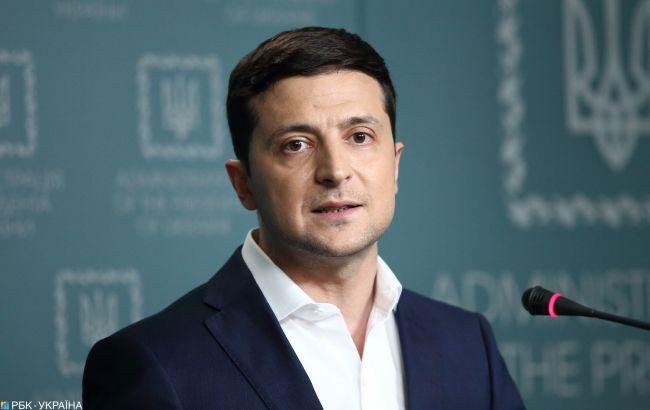 Зеленський звільнив усіх голів РДА на Прикарпатті (СПИСОК)