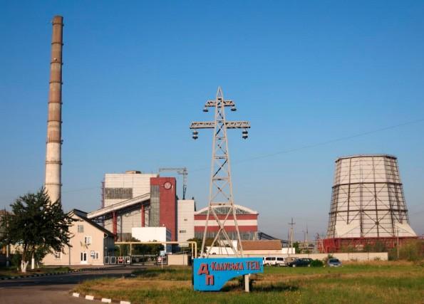 Калуську ТЕЦ повернули у державну власність – Герус
