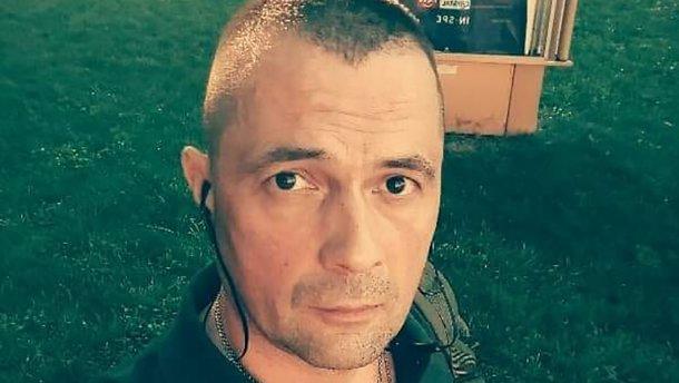 У Києві жорстоко побили атовця, який нещодавно зізнався, що він гей