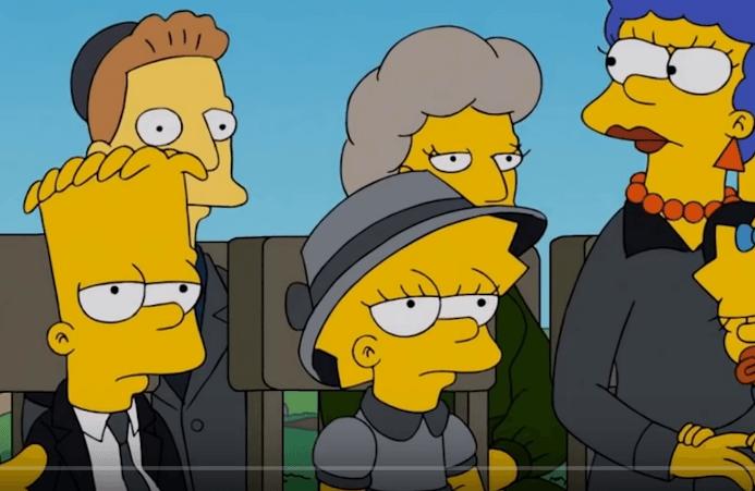 """Помер легендарний продюсер """"Сімпсонів"""" та """"Ріка і Морті"""""""