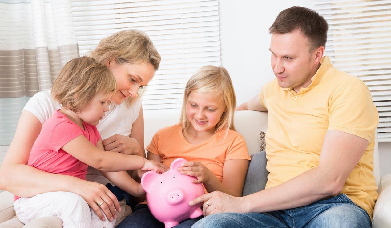 Скільки грошей на місяць витрачає одна прикарпатська сім'я – Держстат