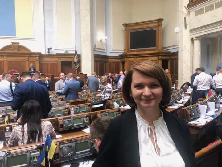 Депутатам, які працюють на благо громади, немає чого боятися, – Савчук про скасування недоторканності